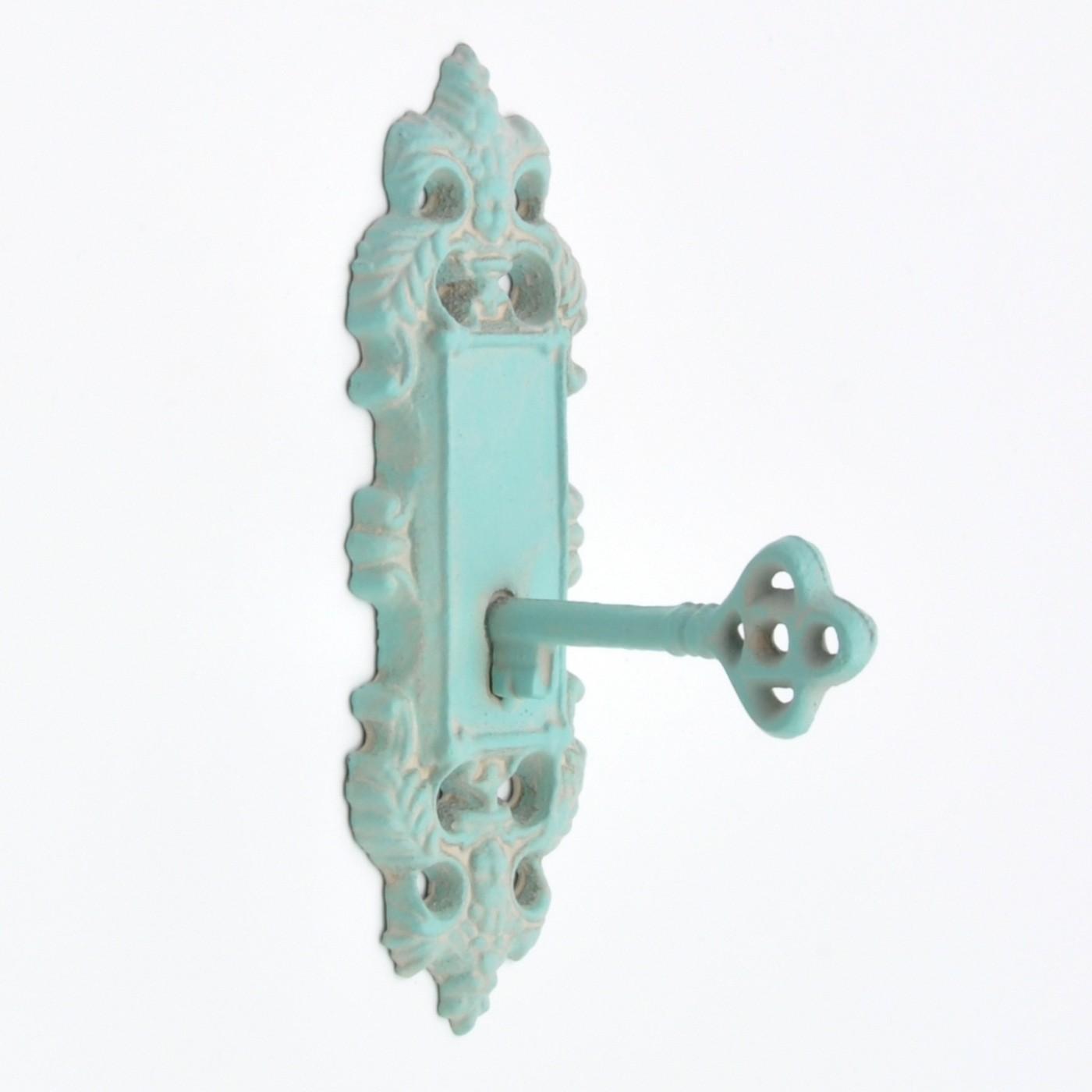 Unusual Wall Hooks vintage keyhole coat hook large key coat hook, big key wall hook
