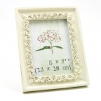 Border of Rose Photo Frame