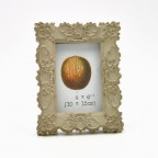 Ornamental Photo Frame