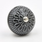 Petal Splash Cupboard Knob
