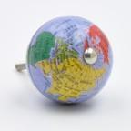 Vintage Globe Cupboard Knob
