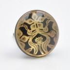 Golden Cuttings Cupboard Knob (B grade stock)