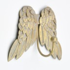 The Winged Coat Hook