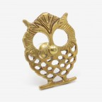 Owl Eyes Drawer Pull