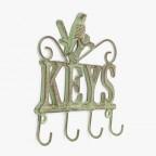 Garden Keys Wall Hook