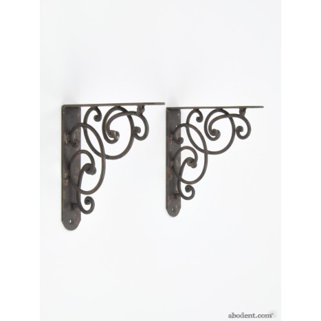 Metal Wall Brackets