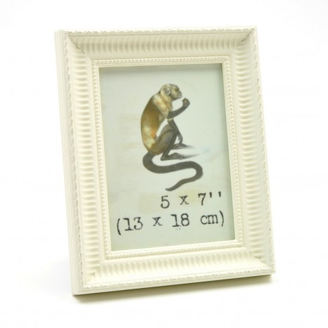 Large Size Cream Picture Frame