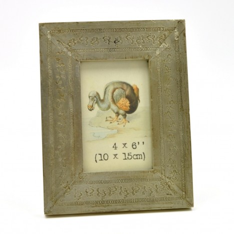 Artisan Engravings Photo Frame