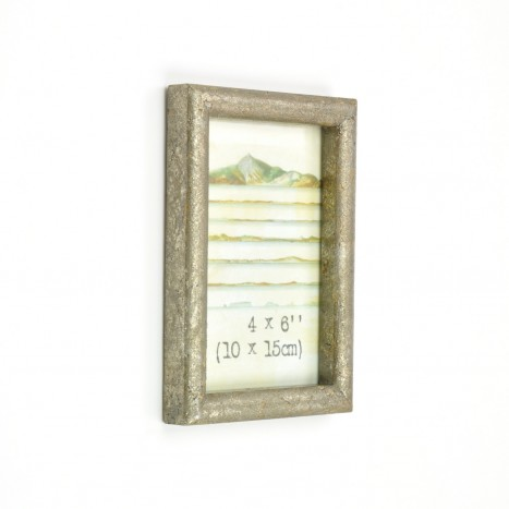 Silver Birch Photo Frame