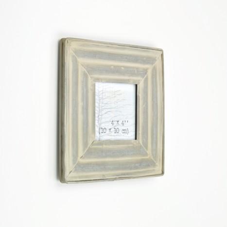 Vintage Metal Picture Frames
