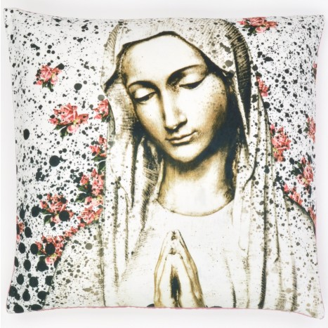 The Blessing Cushion Cover