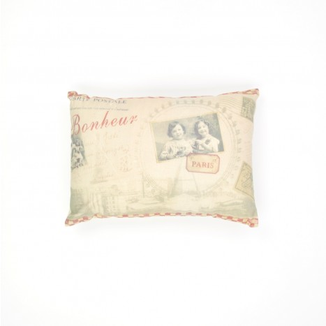Small French Cushion