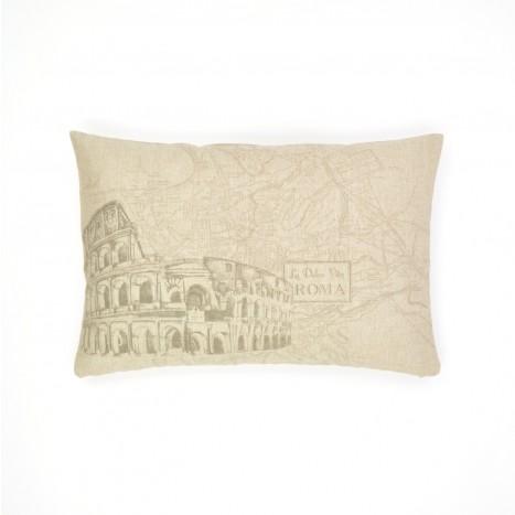 Vintage Italian Cushion
