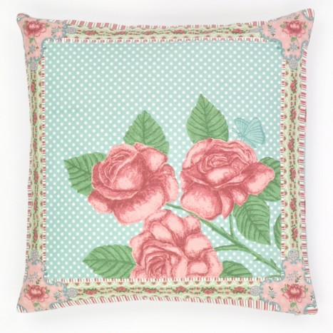 Bright Flower Cushion