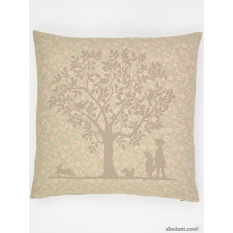 Large Tree Cushion