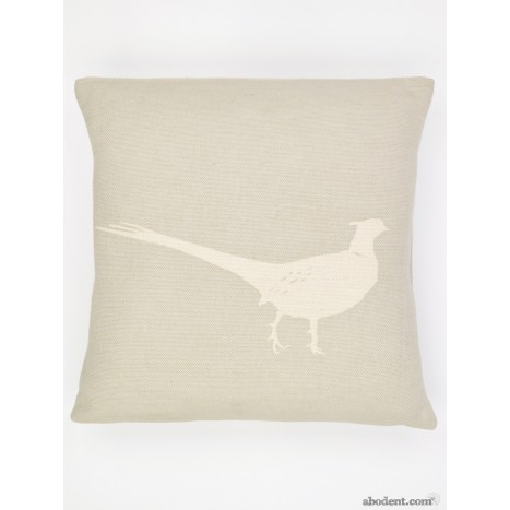 Mikado Pheasant Cushion