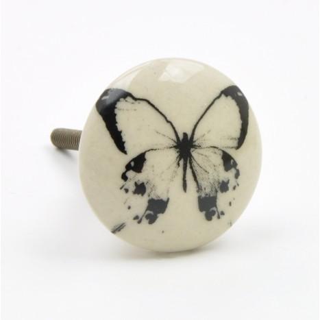 Pretty Ceramic Knob