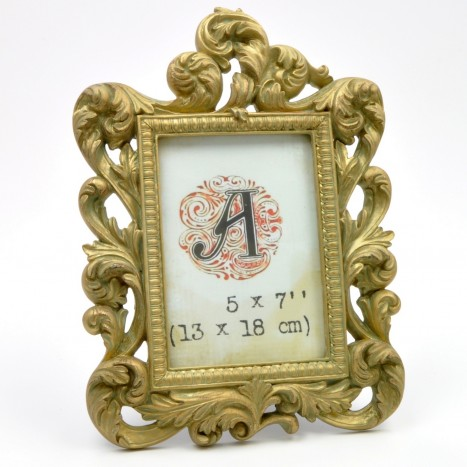 Aristocrats Photo Frame