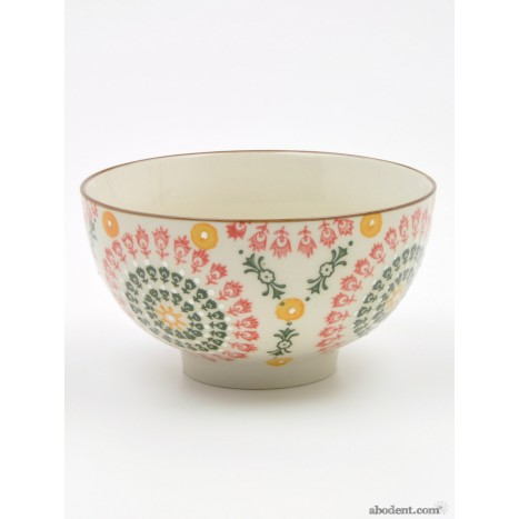 Flower Splash Bowl