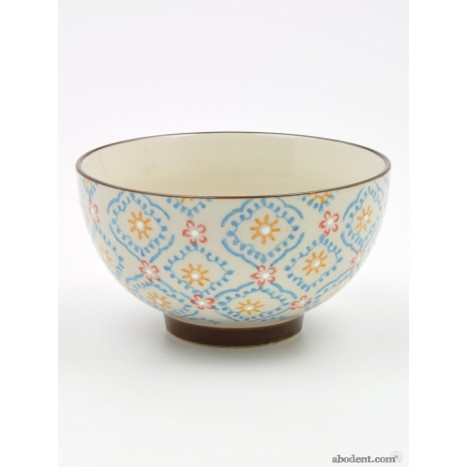 Painted Pretty Bowls