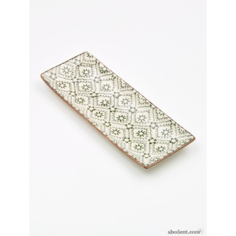 Decorative Design Tray
