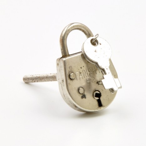 Locksmiths Cupboard Knob