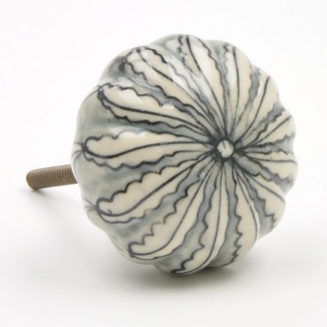 Sea Urchin Cupboard Knob