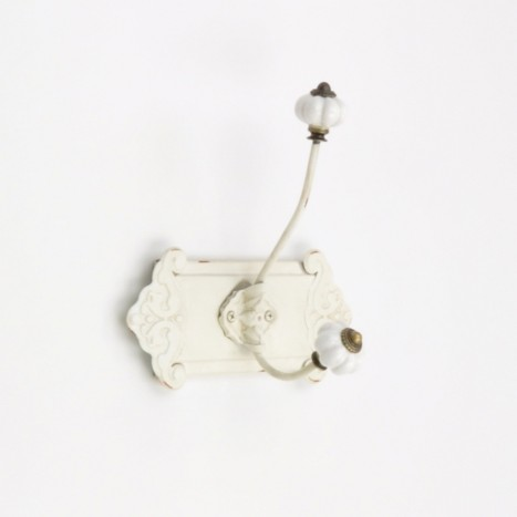 Foyer Coat Hook - 1 Hook