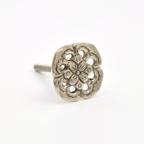 Small Metal Knob