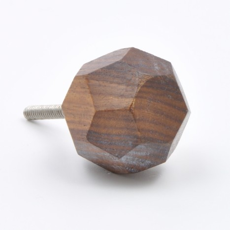 Cool Wooden Drawer Knob