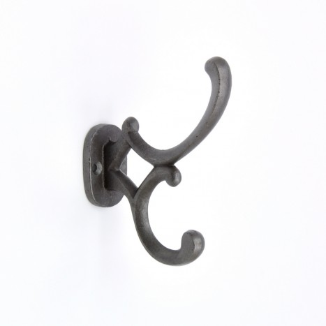 Classic Metal Wall Hook
