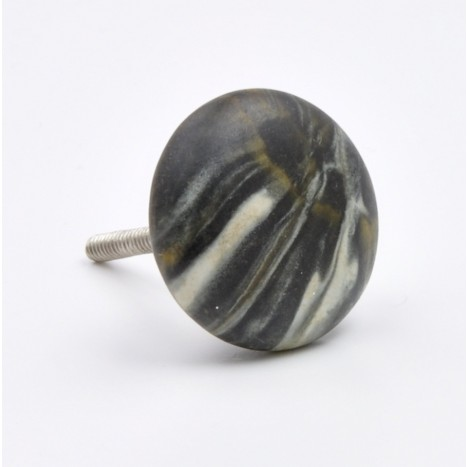 Marble Stone Drawer Knob