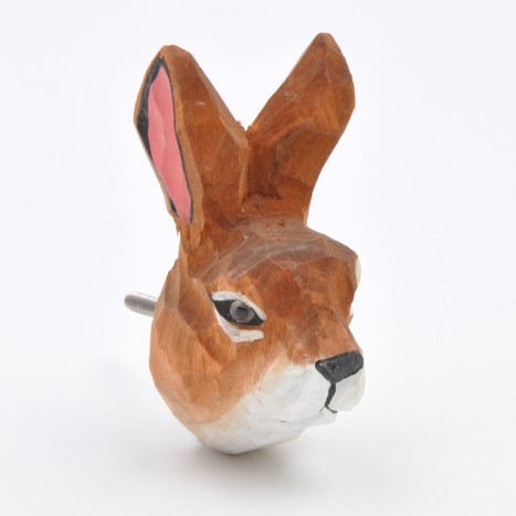 Rabbit Hare Knob