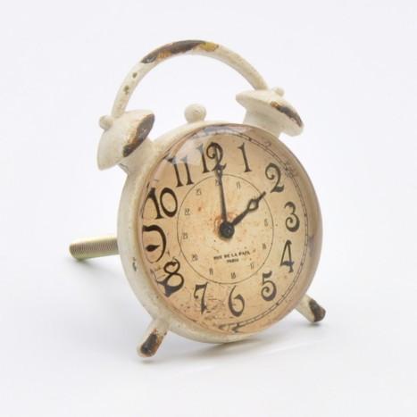 Alarm Clock Knob