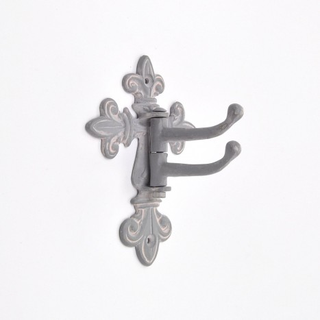 Courtyard Swivel Coat Hook