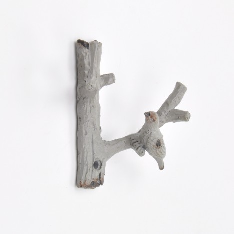 Bird Branch Mini Coat Hook