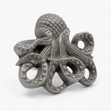 Octopus Drawer Knob