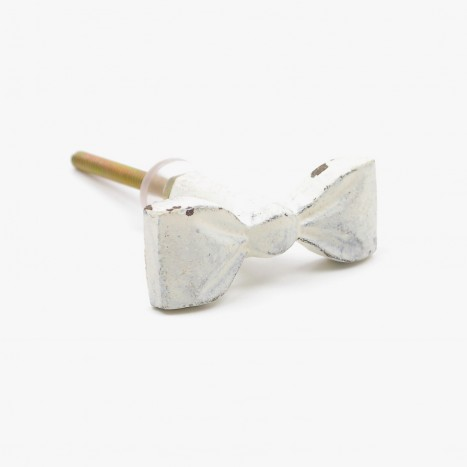 Bow Tie Drawer Pull