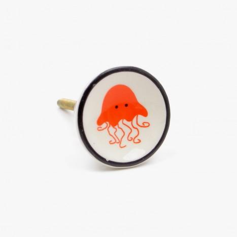 Sea Life Drawer Knob