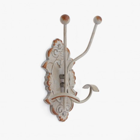 Garden Grandeur Coat Hook