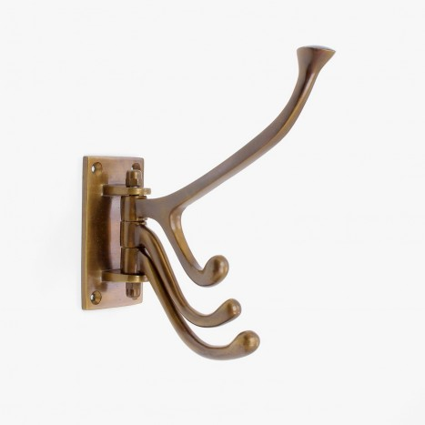Pivot Coat Hook
