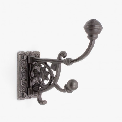 Horticulture Coat Hook