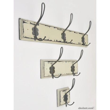 Coastal Weather Coat Racks