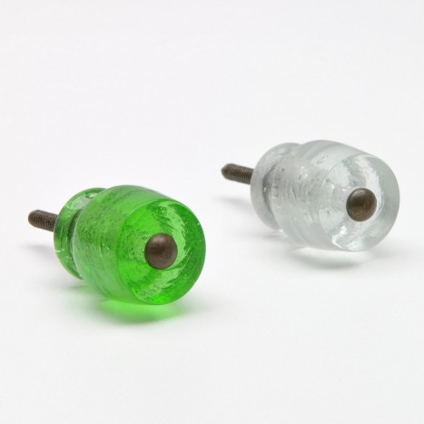 Quality Glass Cupboard Knobs