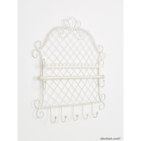 French Fancy Jewellery Hanger
