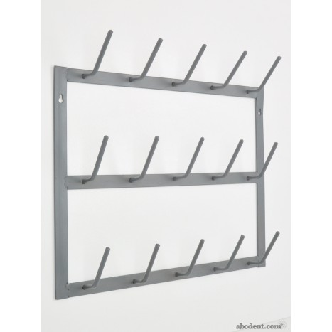 Nordic Display Coat Rack