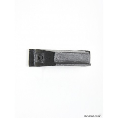 Quality Black Metal Rectangular Pulls