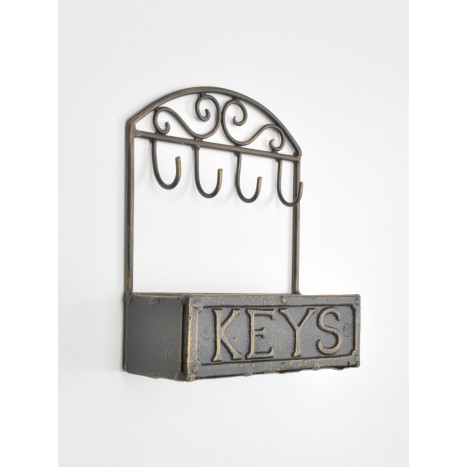 Groundsmiths Key Tray