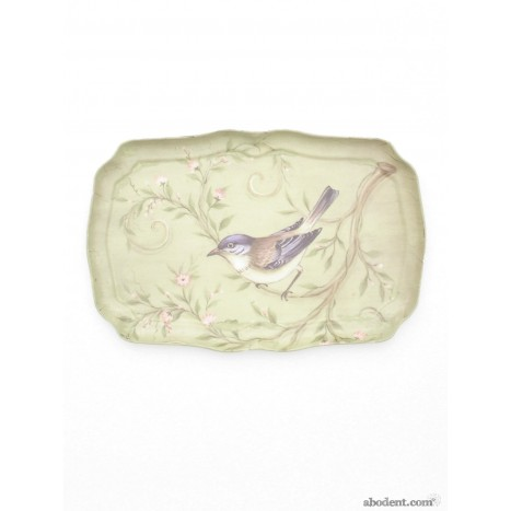 Love Bird Tray (MOG)