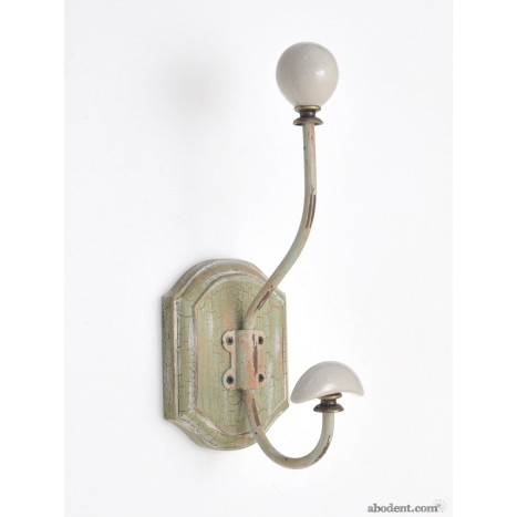 Forgotten Coat Hook